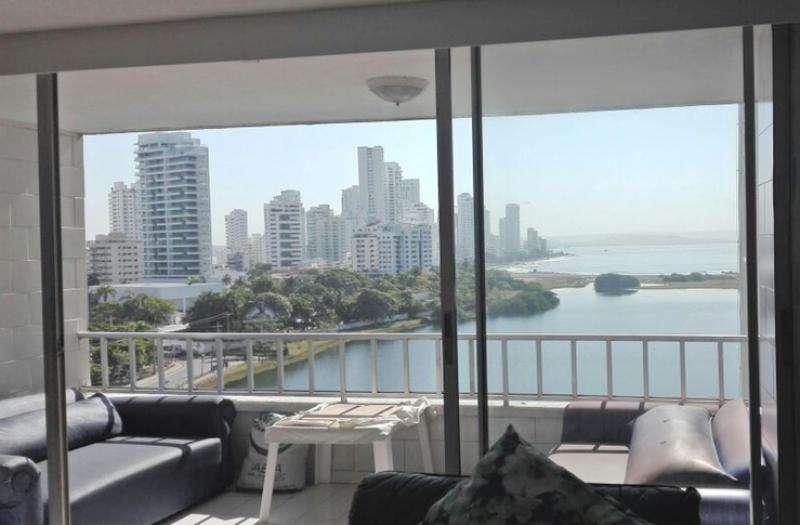 Cod. VBARE77218 Apartamento En Venta En Cartagena Laguito