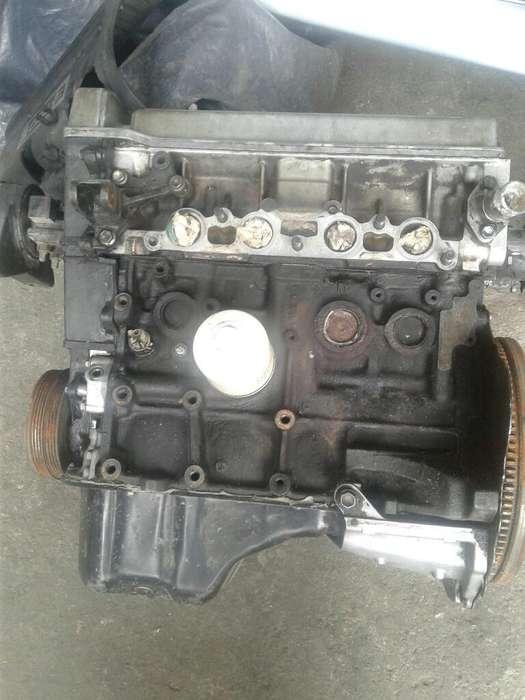Vendo Motor para Automovil <strong>toyota</strong> 1600cc