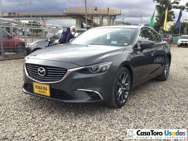 Mazda Mazda 6 2017 - 30493 km