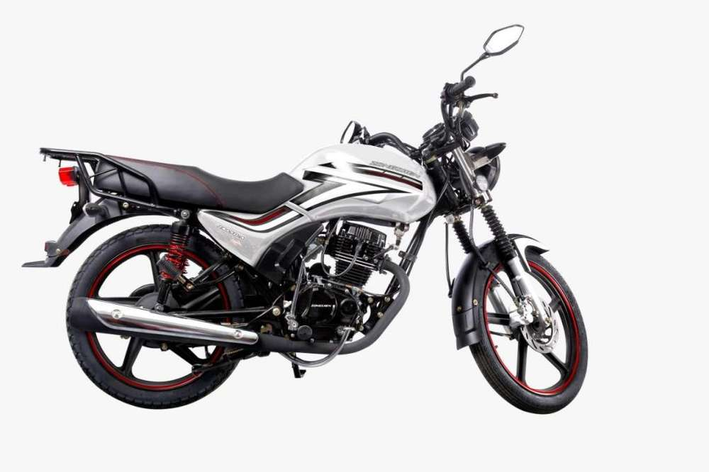 MOTO ZS150-A 150