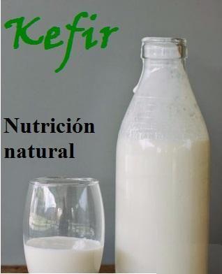 Venta de Kefir de Leche de Cabra. Producto Natural Listo para Comsumo