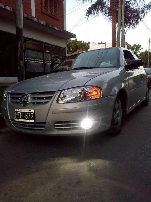 Volkswagen Gol 2008 - 134000 km
