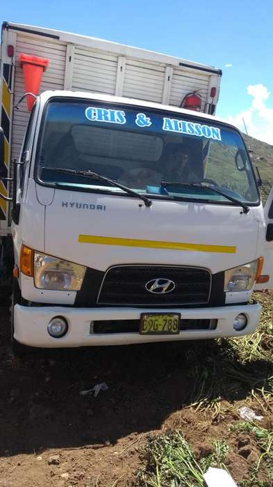 Hyundai hd 78 coservado 2012 llamar 921217795