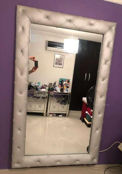 Se Vende Hermoso Espejo