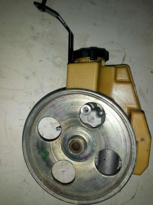 Bomba Hidraulica Peugeot 1.6 16v206/207