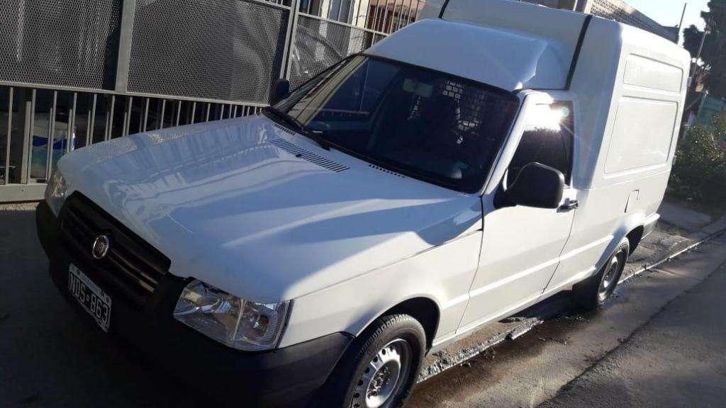 Fiat fiorino 2013 full GNC entrega 100mil y cuotas