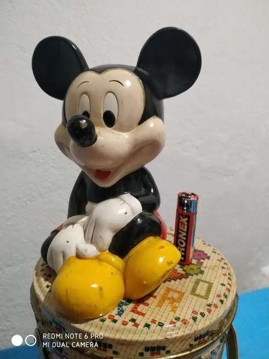 Coleccion Alcancias Mickey Disney Origin