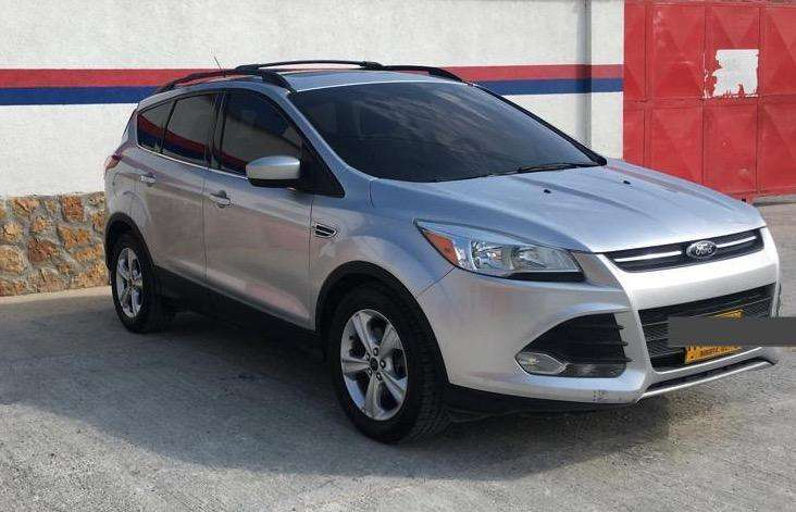 <strong>ford</strong> Escape 2014 - 65000 km