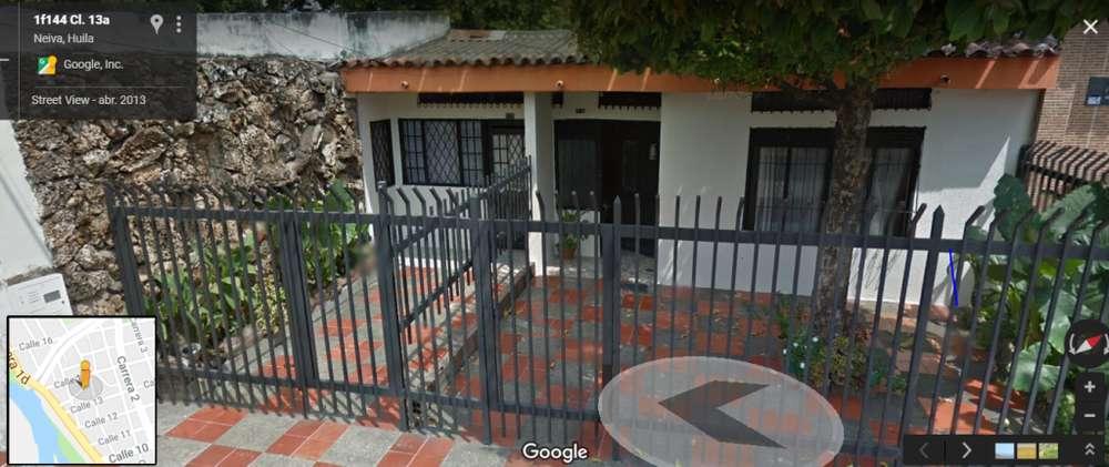 Se Vende Casa Cerca Al Concejo Neiva
