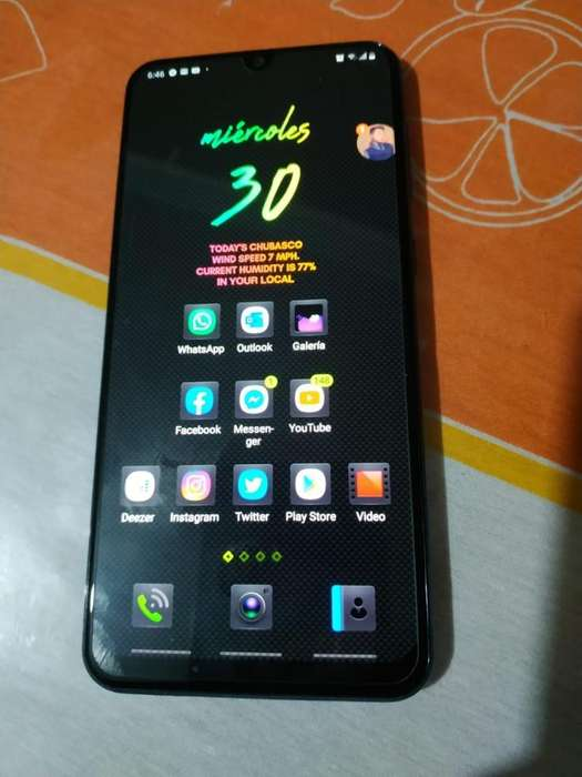 Vendo O Cambio Samsung A50