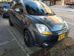 Chevrolet Spart Lt 2010