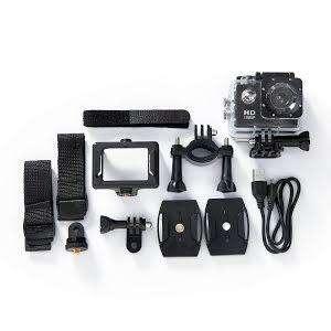 Vendo Mini Cámara Portable Xtremego