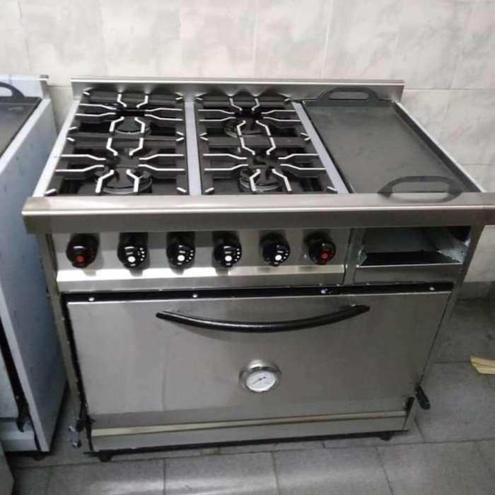 Cocina Ind