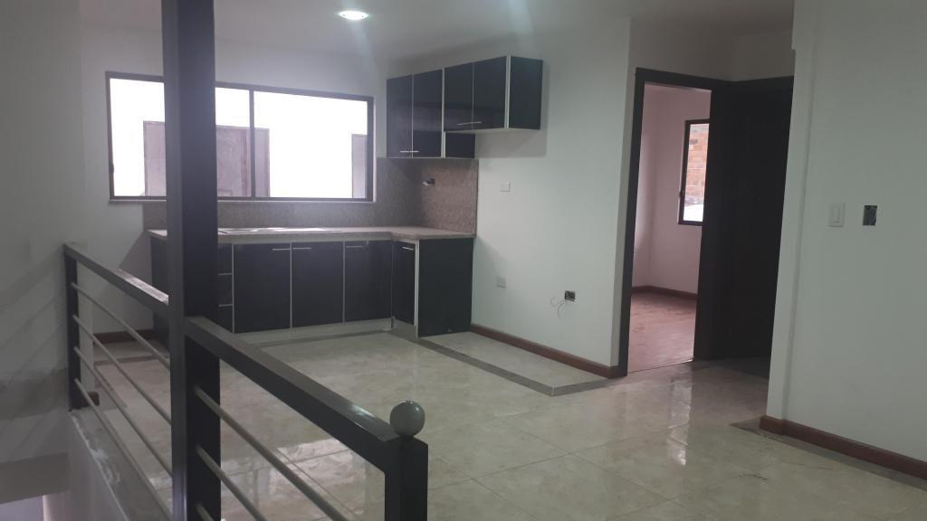 Se Vende Hermoso Departamento Sector Ciudadela Los Arquitectos (Ricaurte)