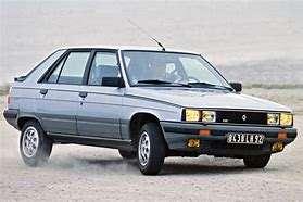 Renault R 11 1988 - 111000 km