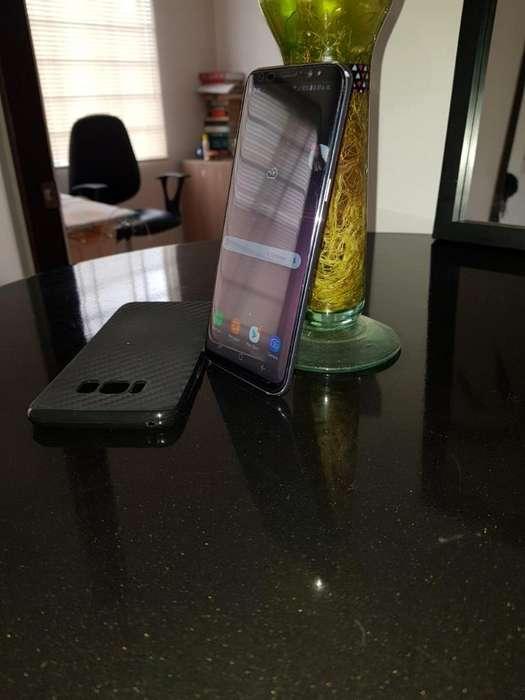 Samsung S8 Excelente