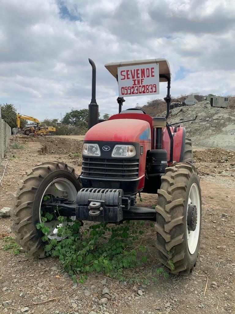 Tractor Agricola Canguro