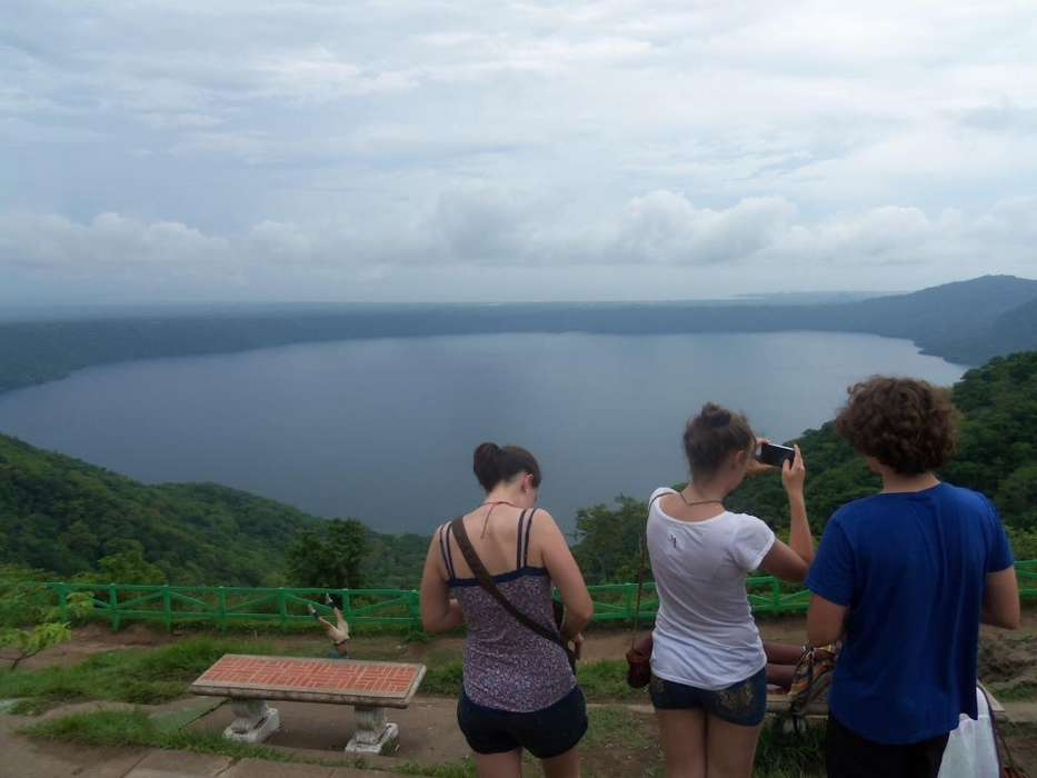 Learn Spanish while you take amazing vacation in Nicaragua