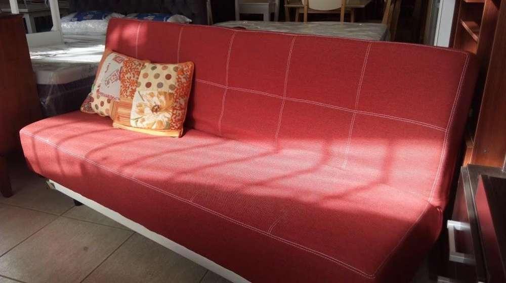 Sofa cama futón PERSICO