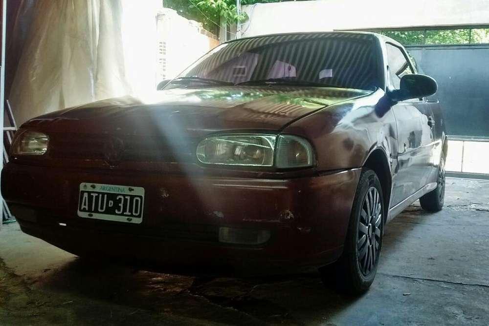 Volkswagen Gol 1996 - 171000 km