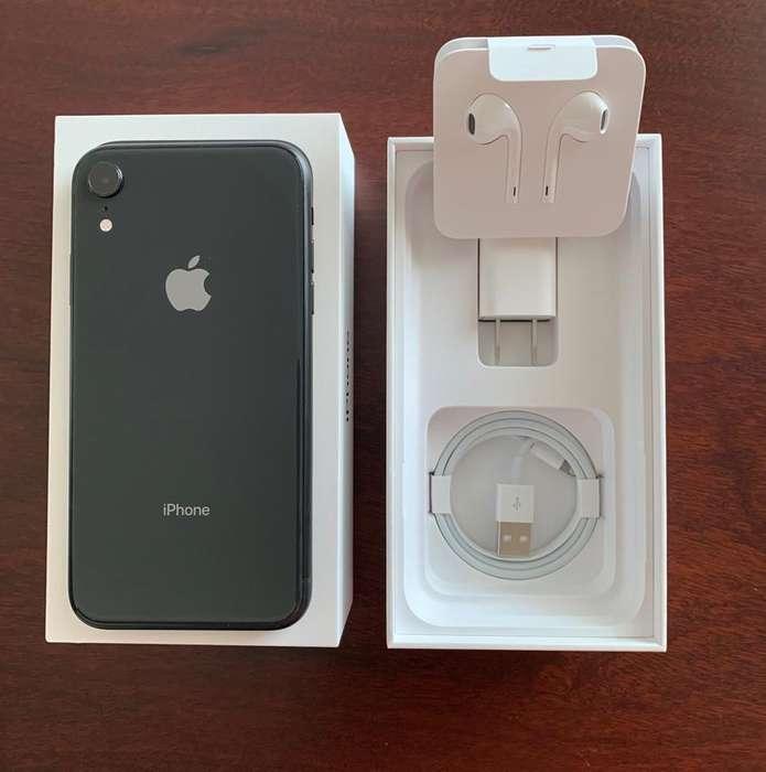 iPhone Xr de 64 Gb