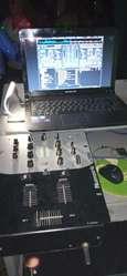 Alquiler de Sonido E Iluminación