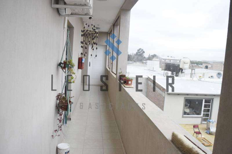 Venta - Neuquen - Barrio Belgrano - Depto 1 dorm c/cochera