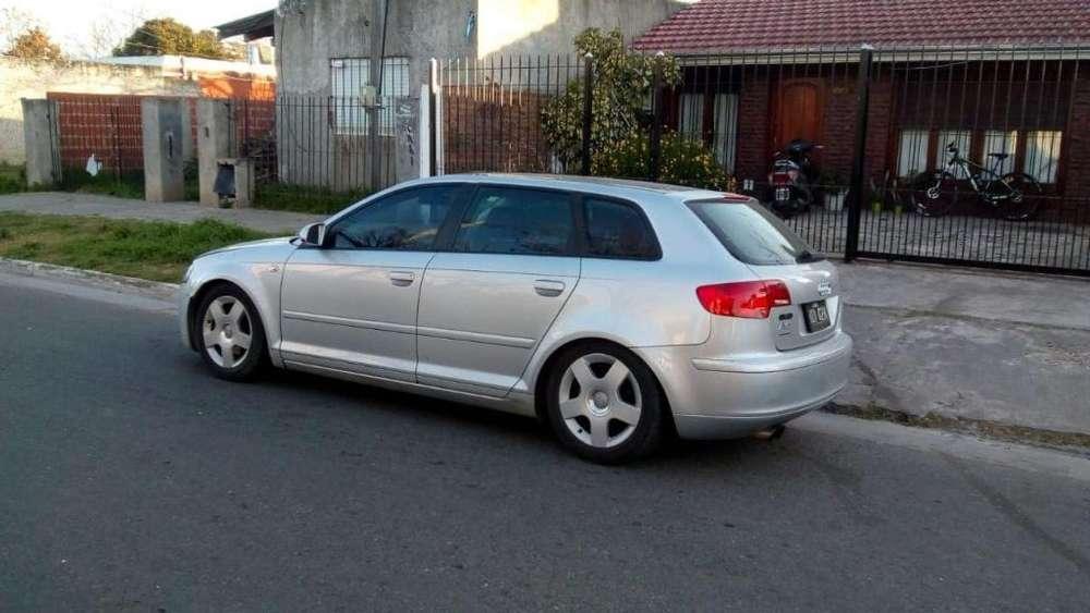 Audi A3 2008 - 100000 km