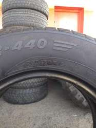 Neumatico 205/70 r15 Fate usado