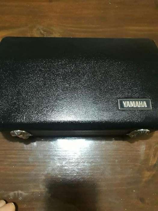 Vendo Clarinete Yamaha