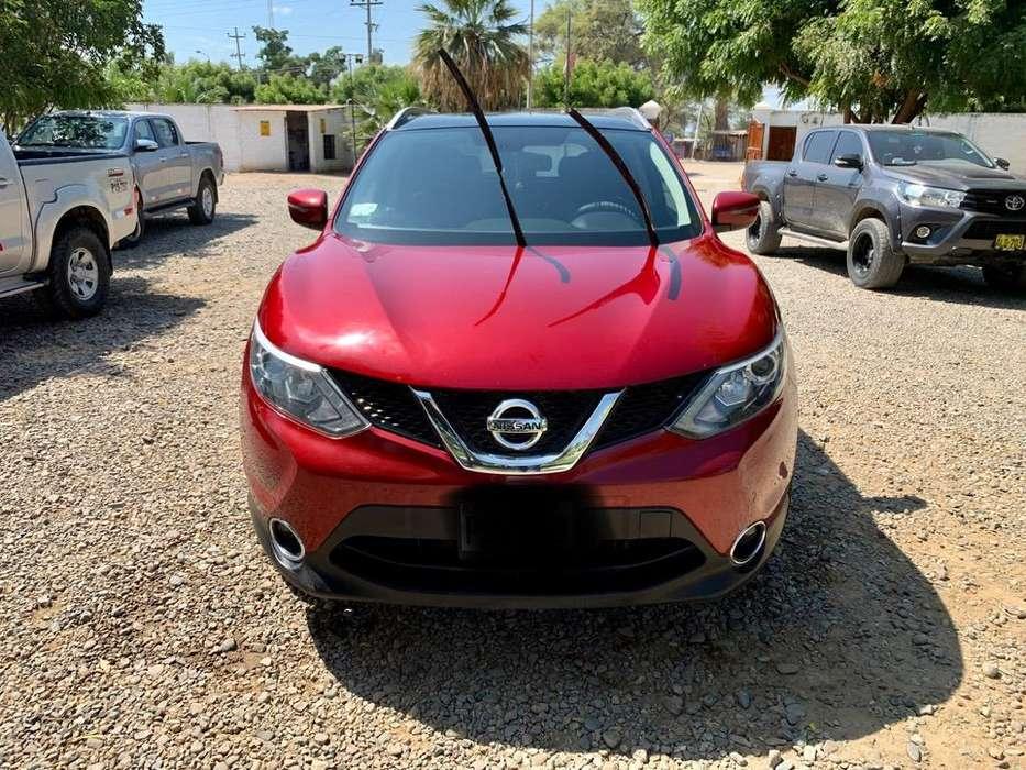 Nissan Qashqai  2015 - 41000 km