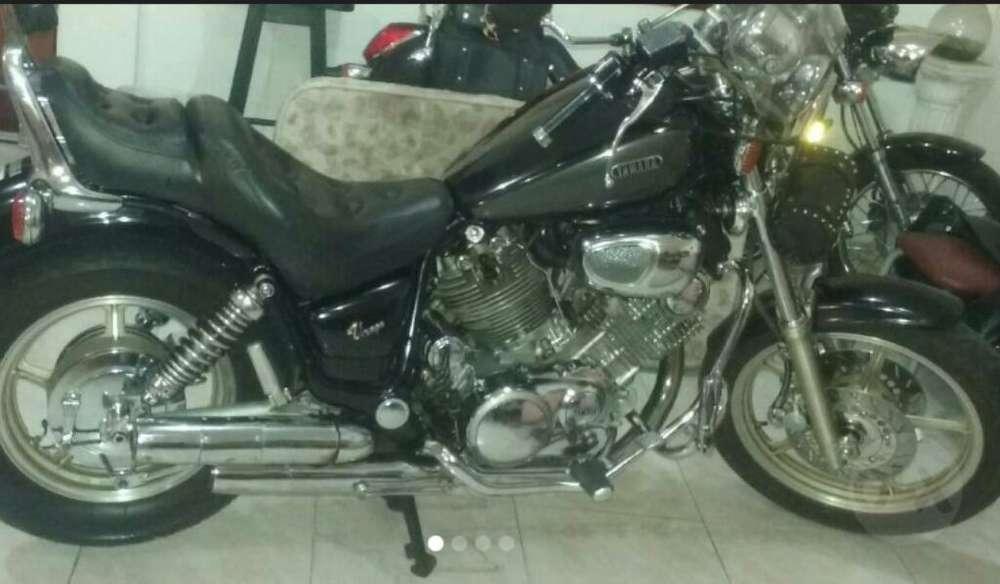 Moto <strong>yamaha</strong> Virago 1100 Cc.