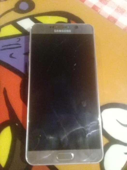 Se Vende Samsung Note 5 para Respuesto