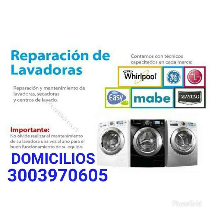 Reparacion de Lavadoras 3003970605