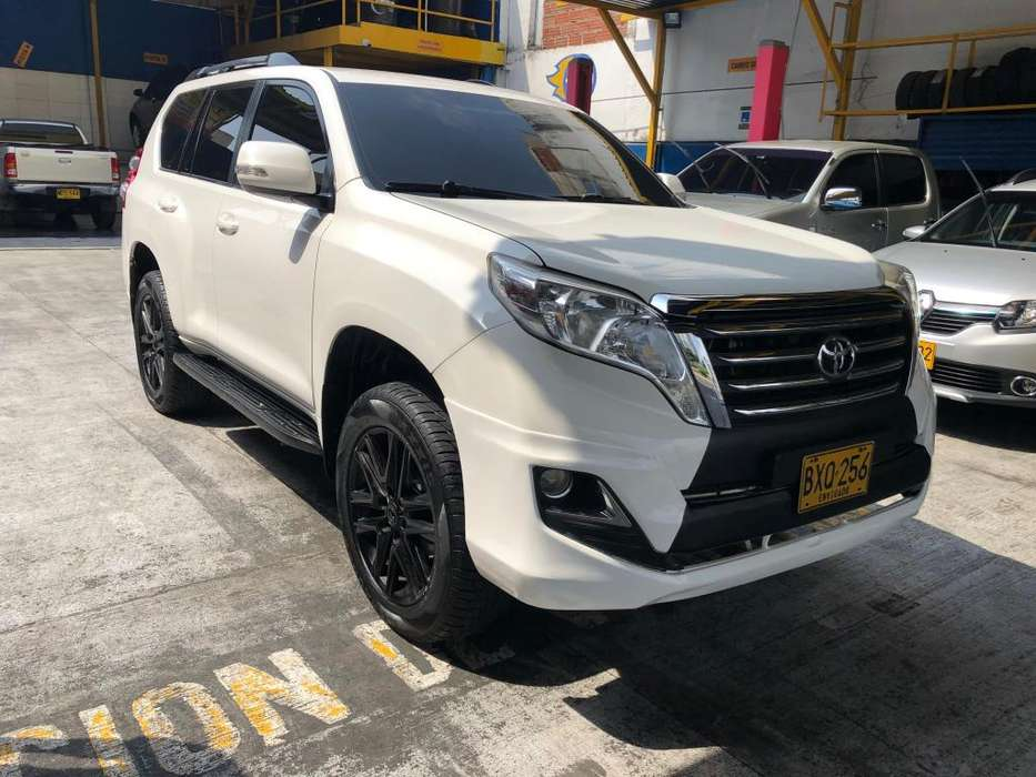 Toyota Prado 2011 - 146800 km