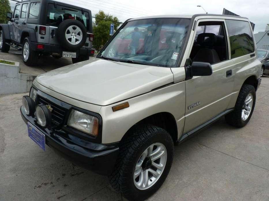 Chevrolet Vitara 2001 - 260270 km