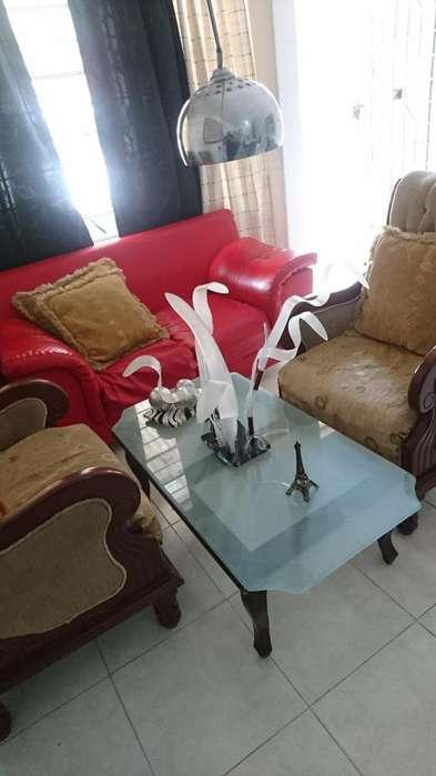 Muebles de Sala Conpletos Full Estado