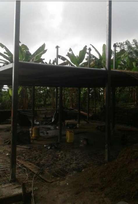 Construcción de Casas en Todo Material
