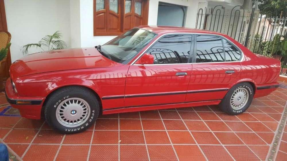 BMW Série 5 1992 - 180000 km