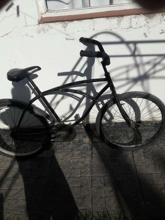 Bicicleta Playera (rod 26)