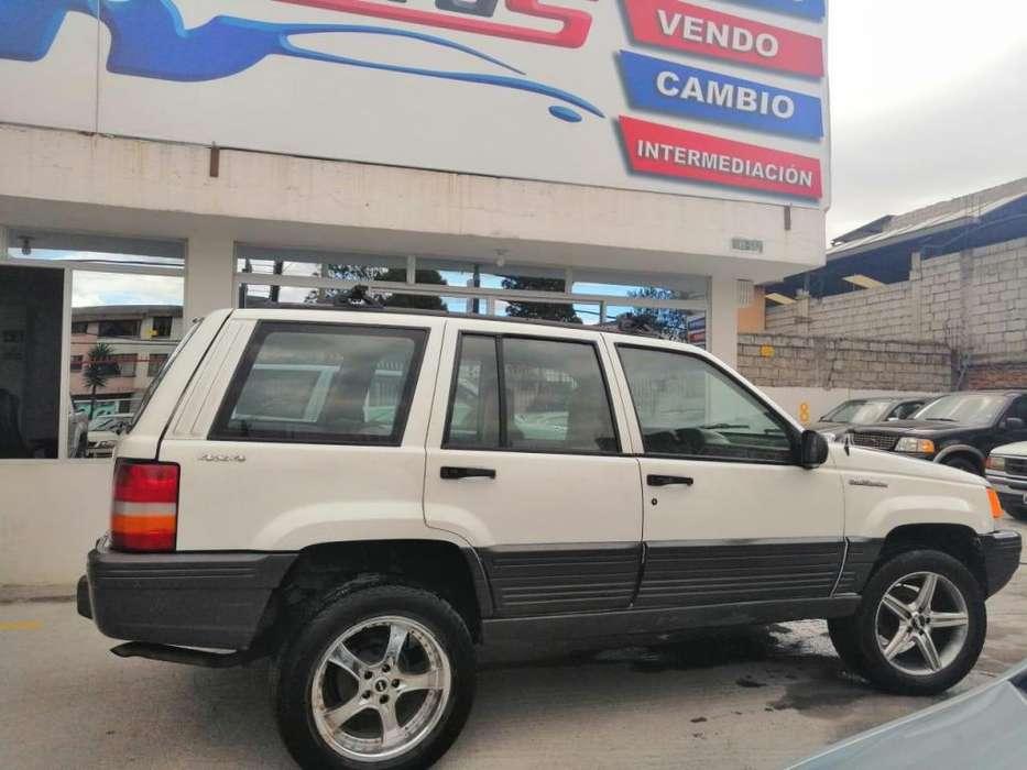JEEP GRAND CHEROKEE 1993 - 170000 km