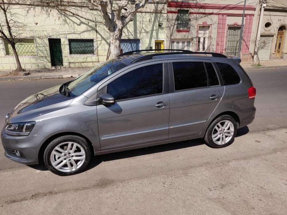 Volkswagen Suran 2016 - 22000 km