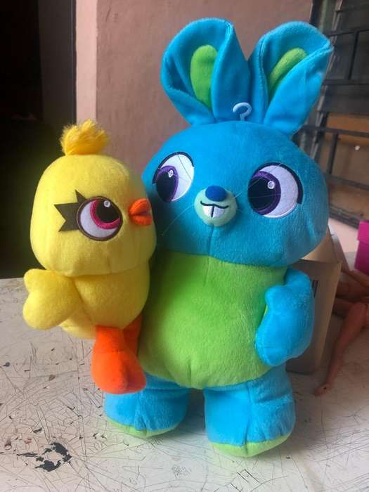 Peluche Original Toy Story