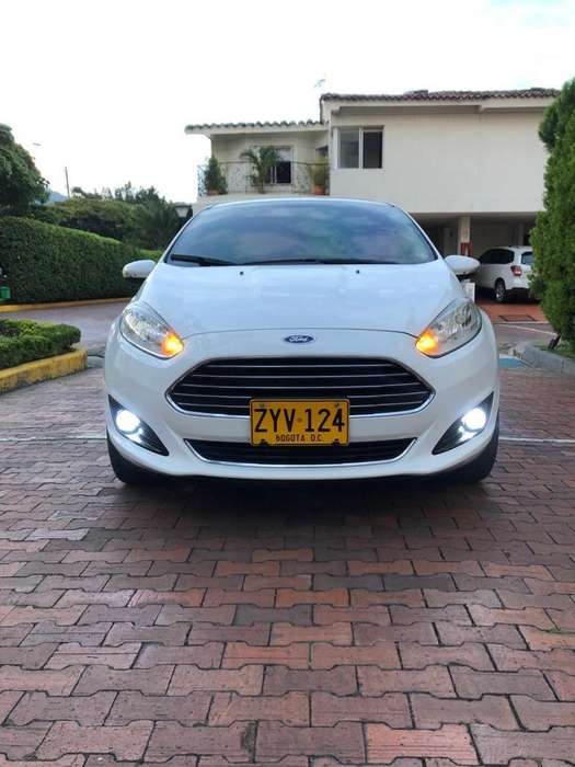 <strong>ford</strong> Fiesta  2014 - 0 km