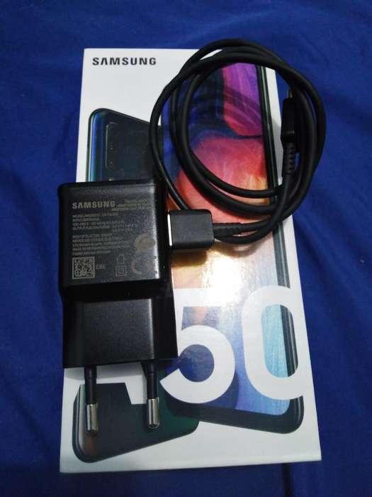 Cargador Samsung(carga Rápida, A30,50,70
