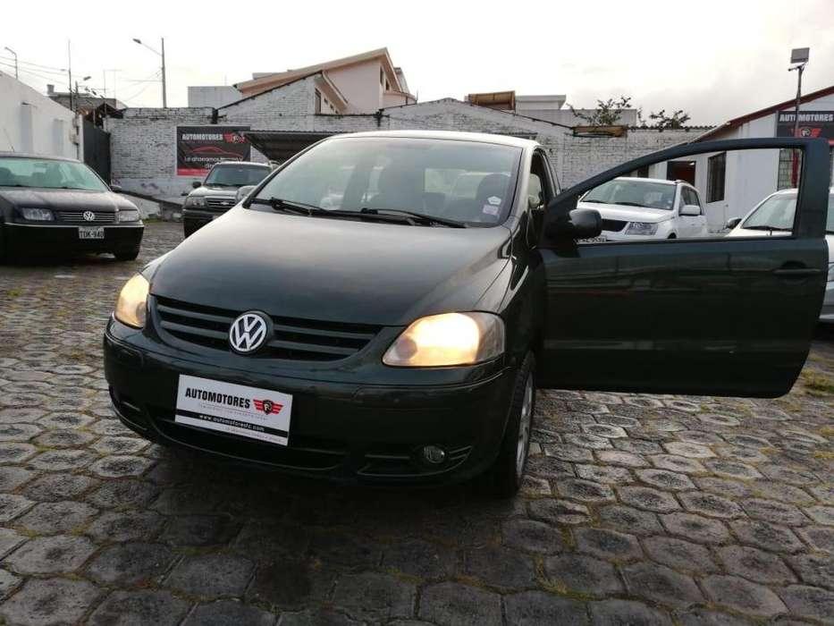 Volkswagen Fox 2005 - 172000 km