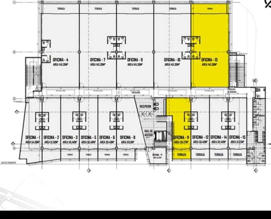 Oficina venta Armenia - Mall Centenario - wasi_957642