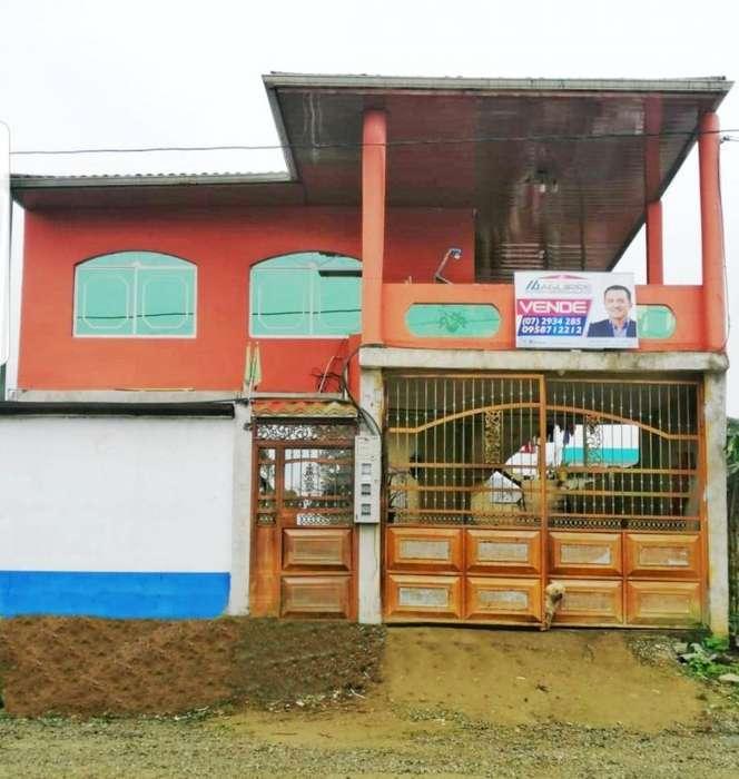 Venta de casa Rentera - Ponce Enriquez
