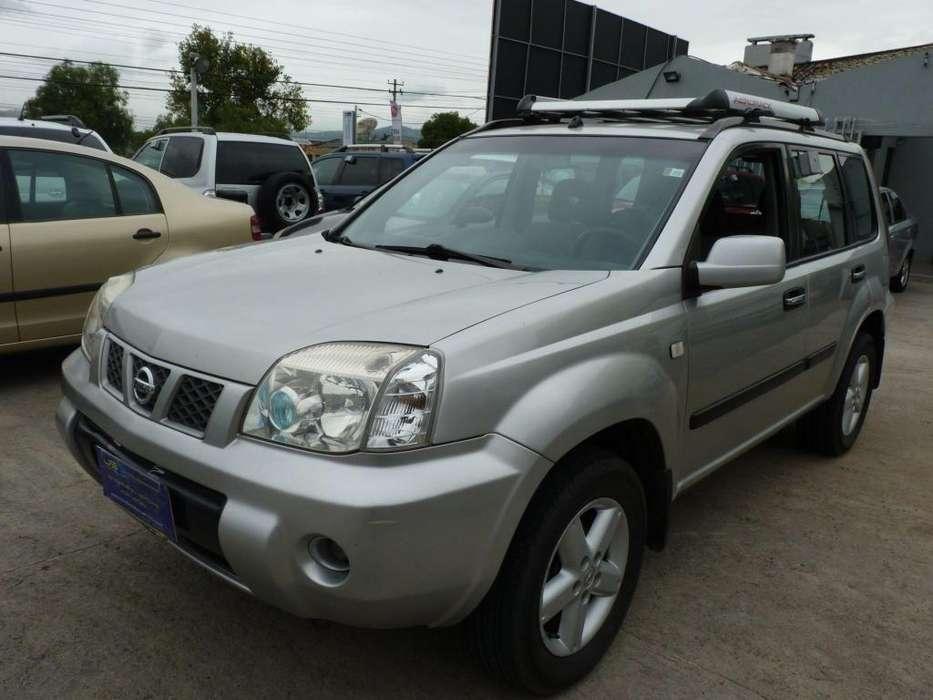 Nissan X-Trail 2007 - 129292 km