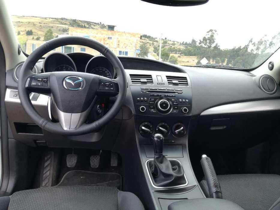 Mazda 3 2013 - 100000 km